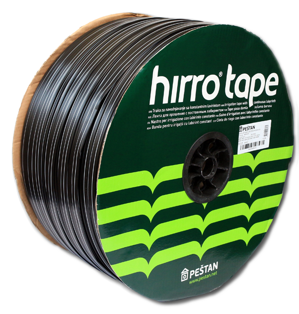 Hirro tape Pestan - Restart Logistic Arad